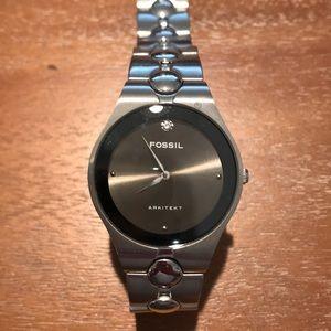 Vintage Fossil Men's watch